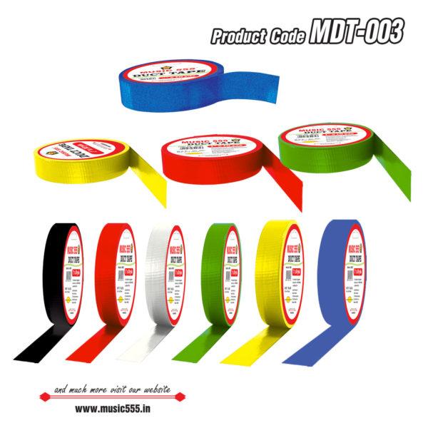 Duck-Tape-1-inch-Bharani-Industries-music555-manufacturing-mumbai