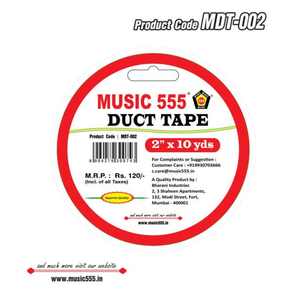 Duck-Tape-2inch-2-Bharani-Industries-music555-manufacturing-mumbai