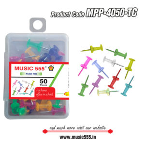 Push-pin-50pcs-MPP-4050-TC-music555-manufacturing-mumbai