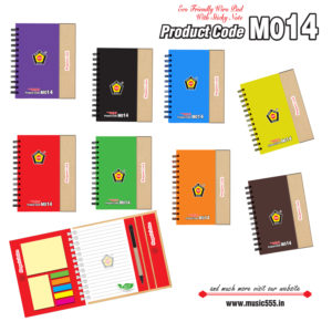 M014-Eco-Friendly-Wiro-Dairy-Sticky-Note-Pad-music555-manufacturing-mumbai