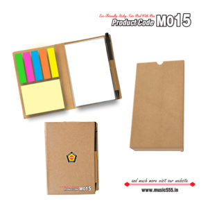 M015-Eco-Friendly-Dairy-Sticky-Note-Pad-music555-manufacturing-mumbai
