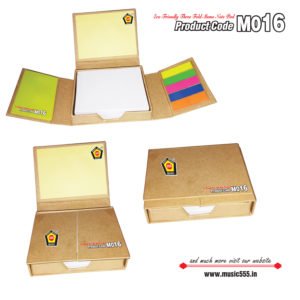 M016-Three-Fold-Eco-Friendly-Dairy-Sticky-Note-Pad-music555-manufacturing-mumbai