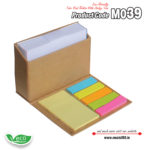 M039 Eco-Friendly-Sticky-Note-Pad-Folder4-music555-manufacturing-mumbai