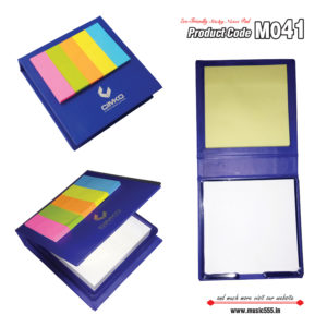 M041-Eco-Friendly-Sticky-Note-pad-music555-manufacturing-mumbai