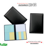 M042-Foam-Dairy-With-Sticky-Note-pad-music555-manufacturing-mumbai