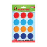 Opaque-Magnetic-Button-30mm-6pcs-music555-Bharani-Industries-manufacturing-mumbai