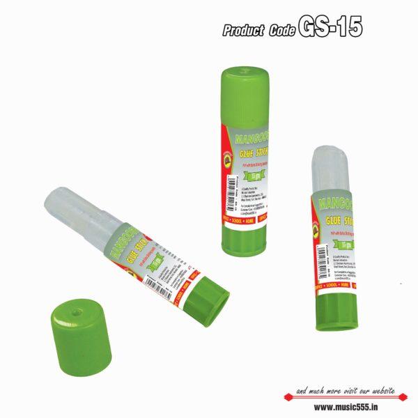 15gm-1pc-Glue-Stick-Bharani-Industries-music555-Mangoose-mumbai