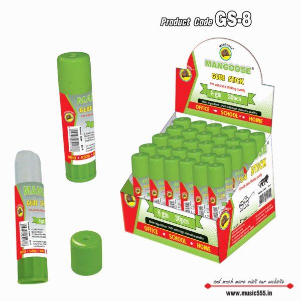 8gm-Glue-Stick-Bharani-Industries-music555-Mangoose-mumbai2