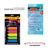 Arrow-Flag-Card-music555-manufacturing-mumbai-India