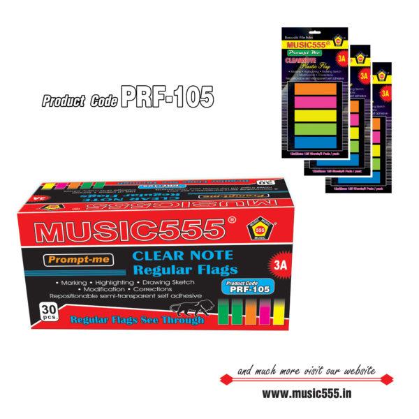 Regular-Plastic-Flag-30pcs-music555-manufacturing-mumbai-India