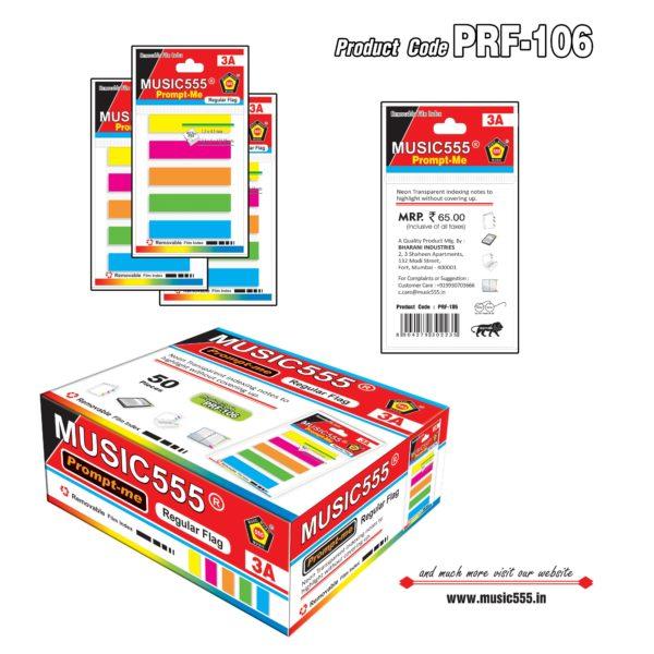 Regular-Plastic-Flag-50pcs-music555-manufacturing-mumbai-India